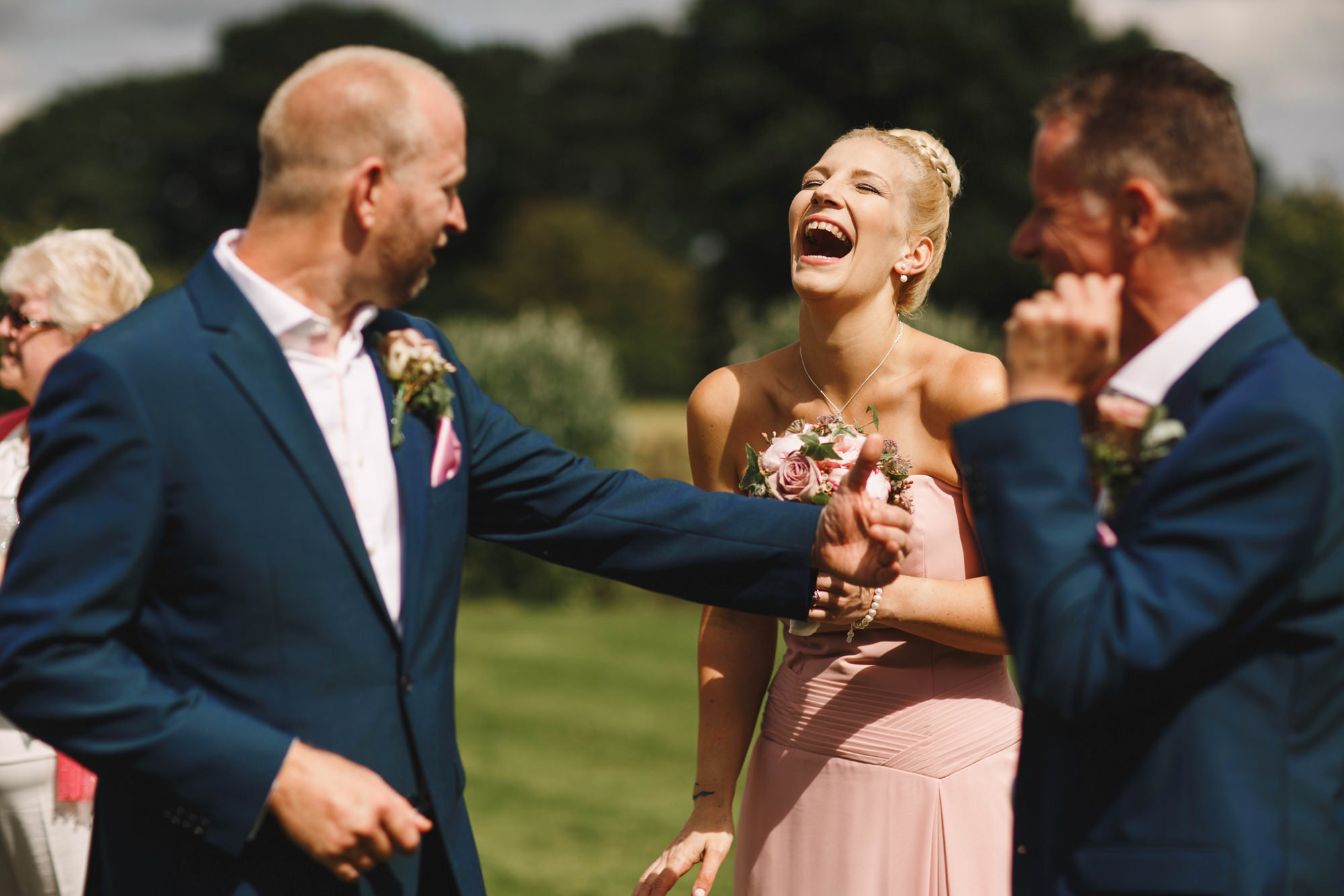 Inspirational Wedding Photography Cheshire