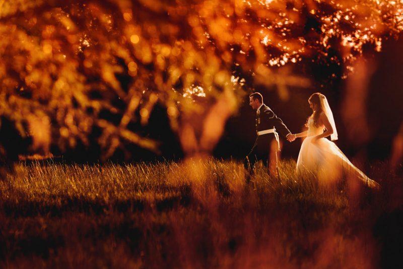 Oak Tree Peover Wedding Photography