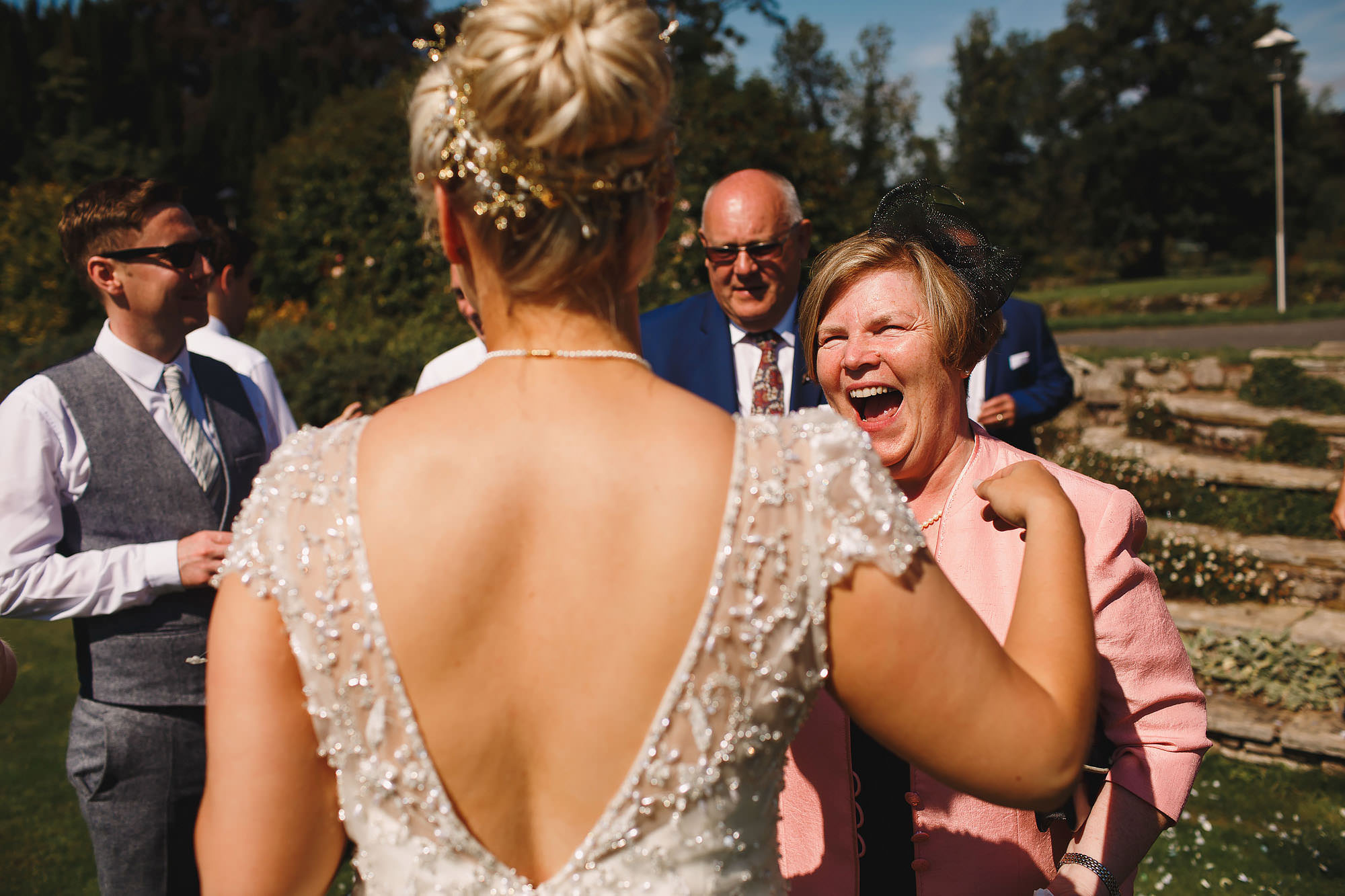 Brinsop Court Estate Wedding Photography Herefordshire