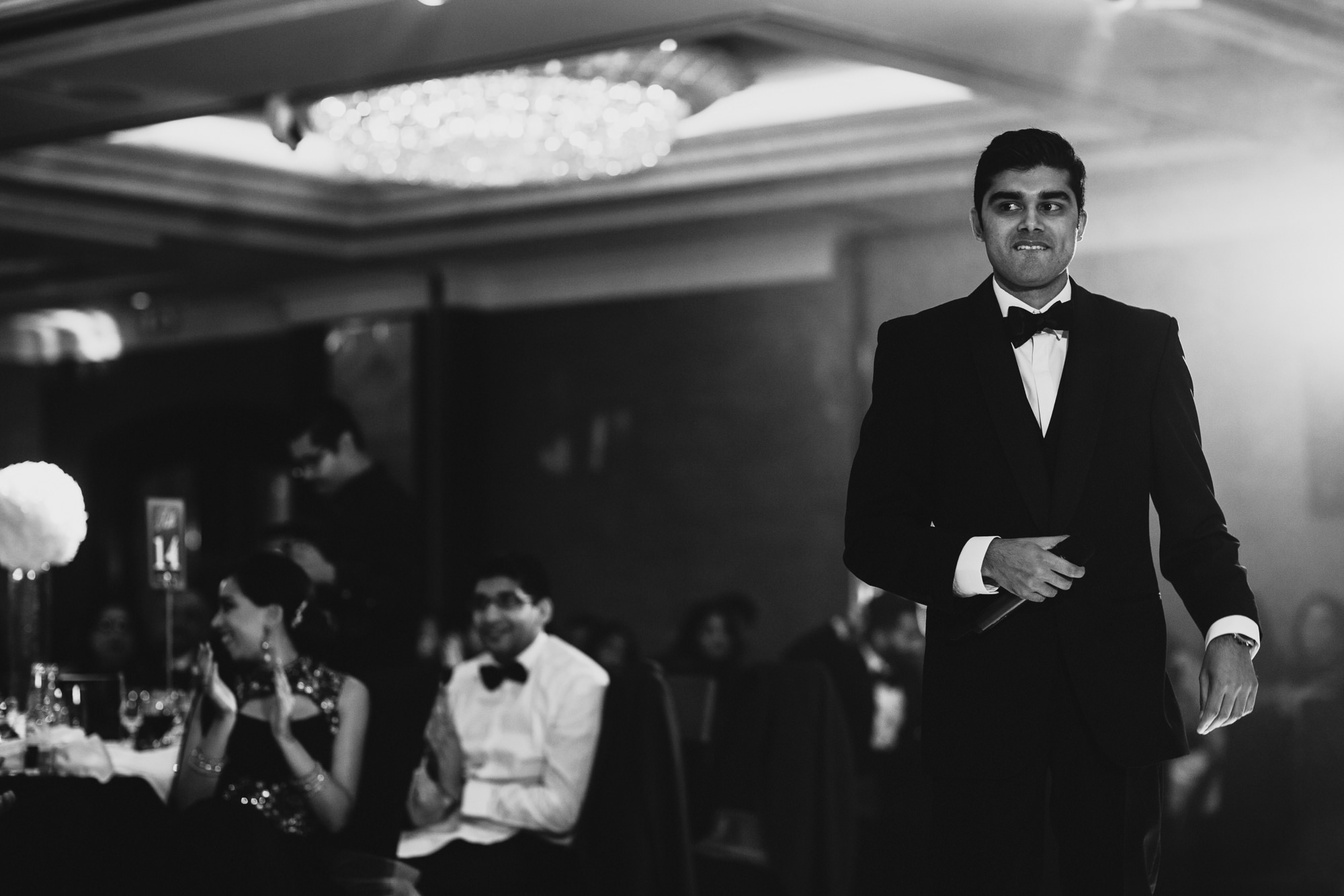 Jumeirah Carlton Tower Wedding Photography London