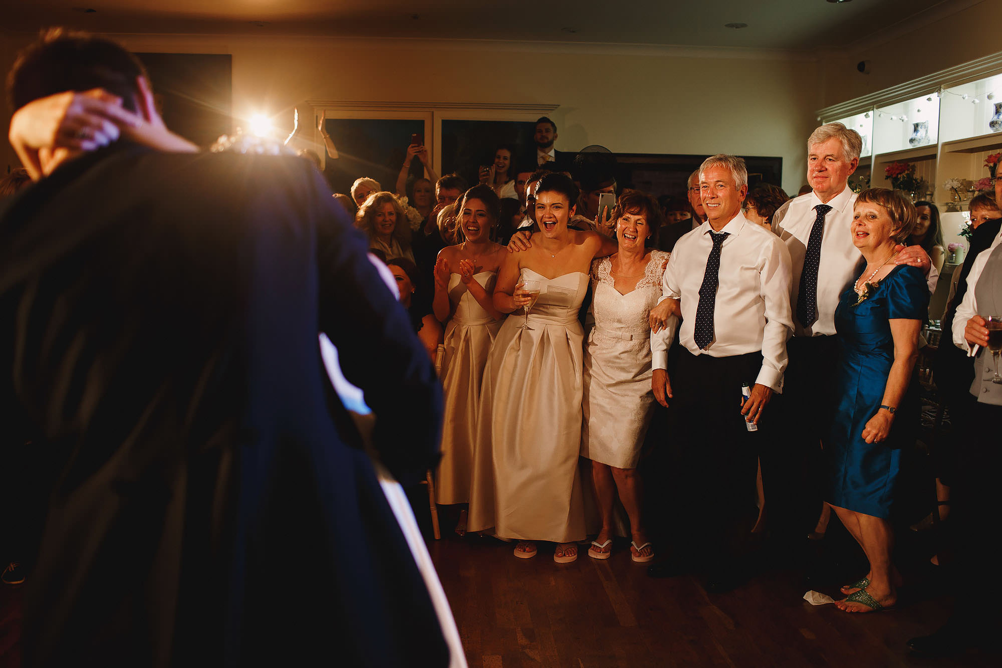 Llangoed Hall Wedding Photography Wales