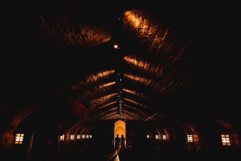 Cardiff Castle Wedding Photographer