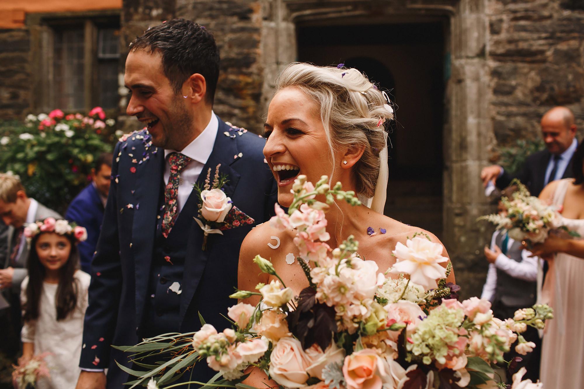 Dave and lisa wedding
