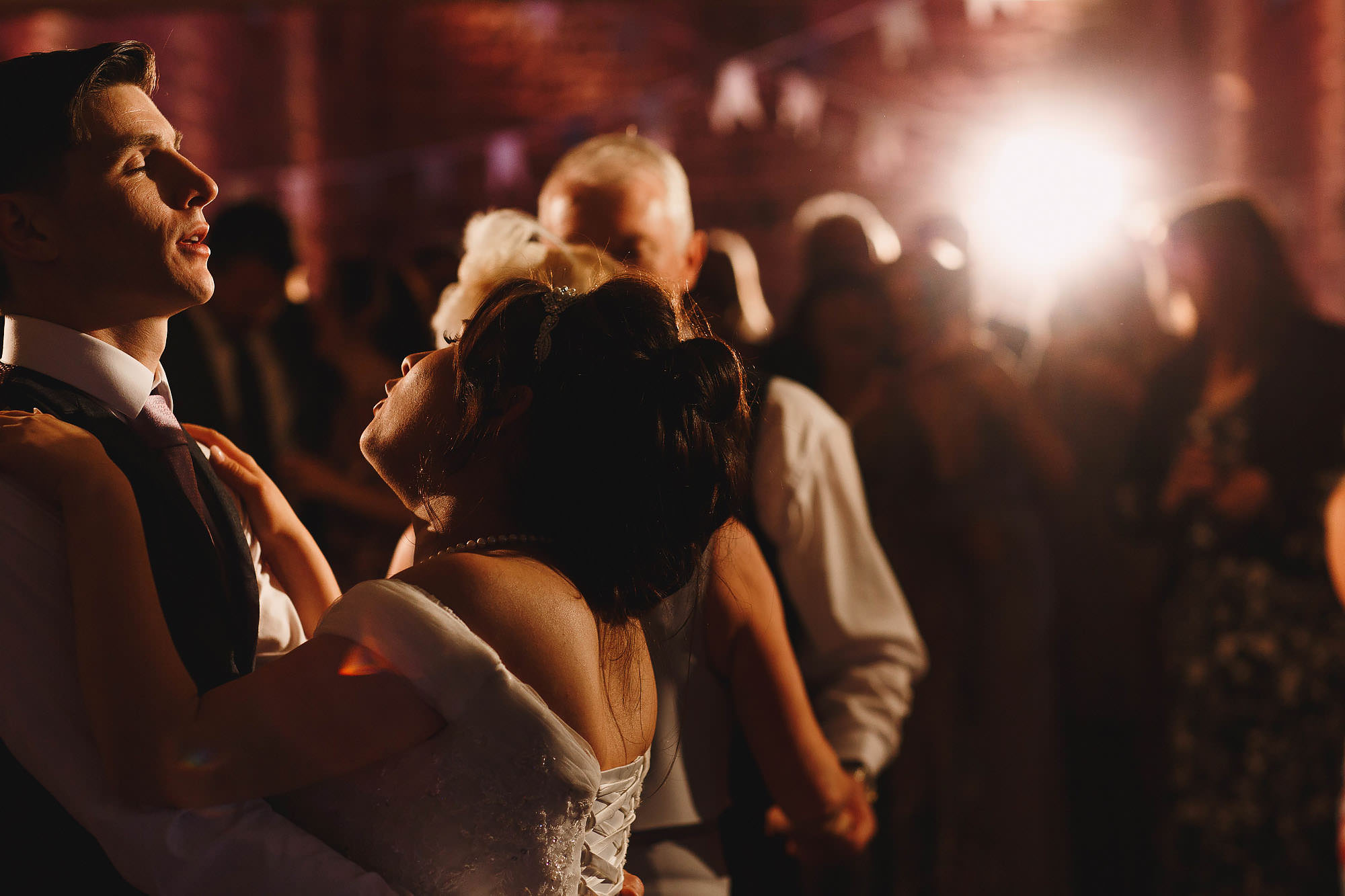 Ashes Barn Wedding Photography