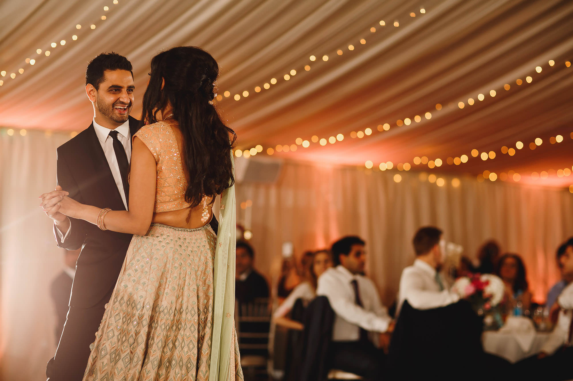 Tewin Bury Farm Wedding Photography