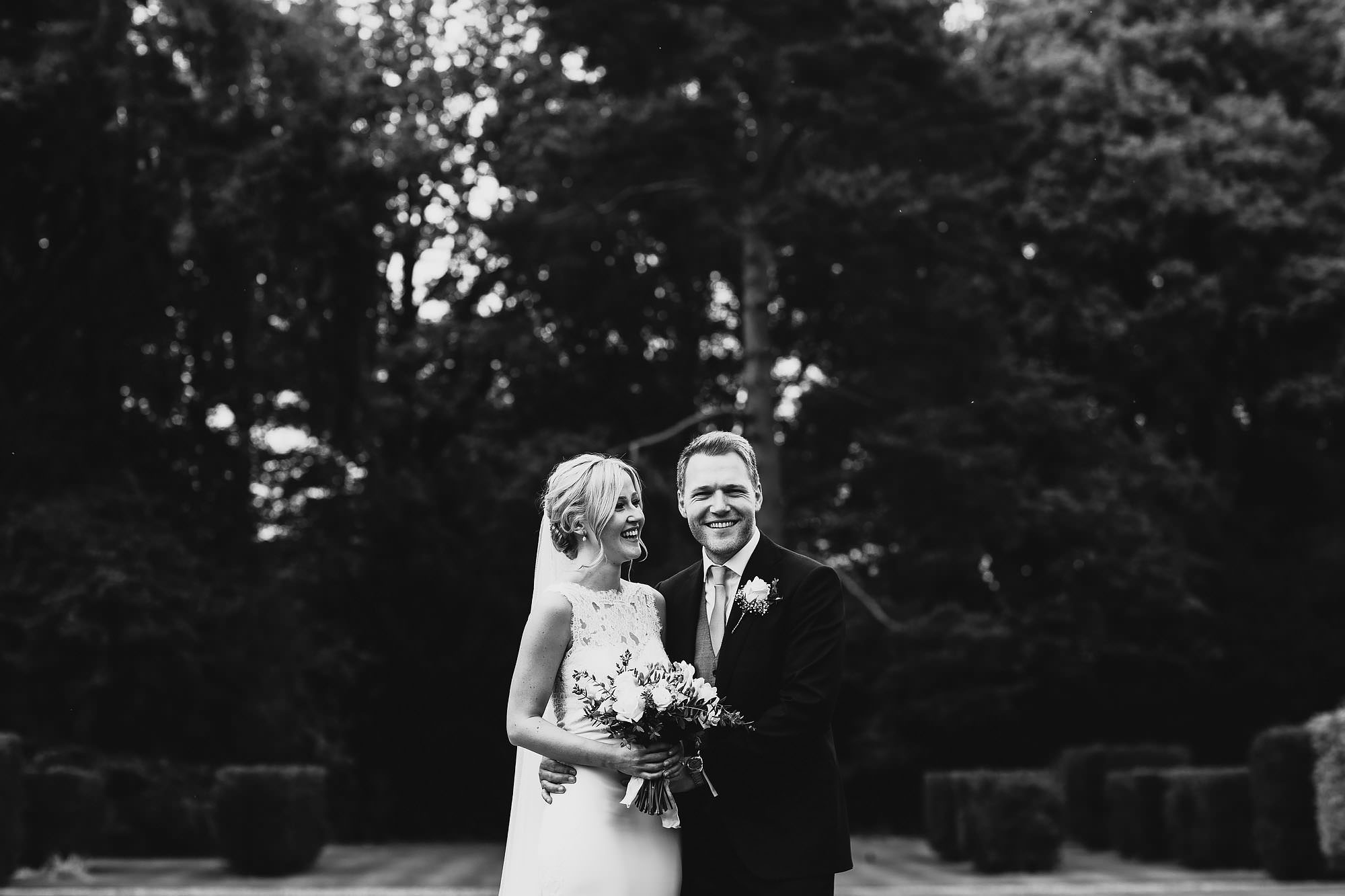 Iscoyd Park Weddings by ARJ Photography