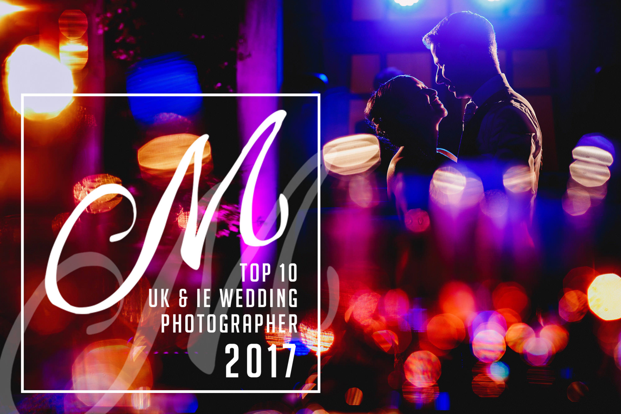 Masters of Wedding Photography UK Best of 2017