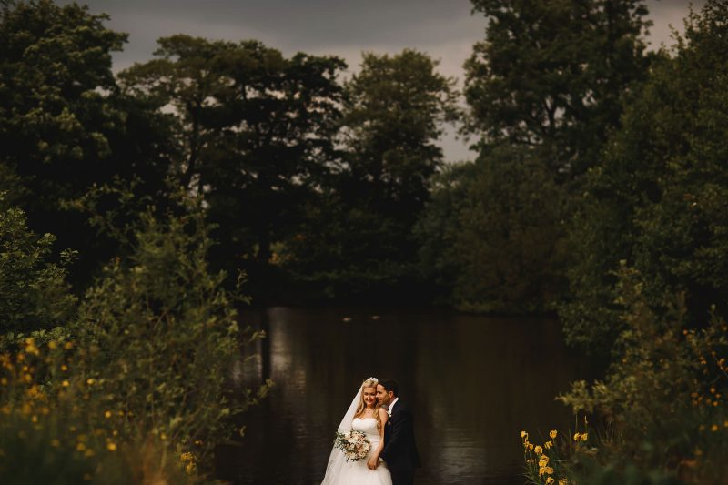 Weddings Styal Lodge