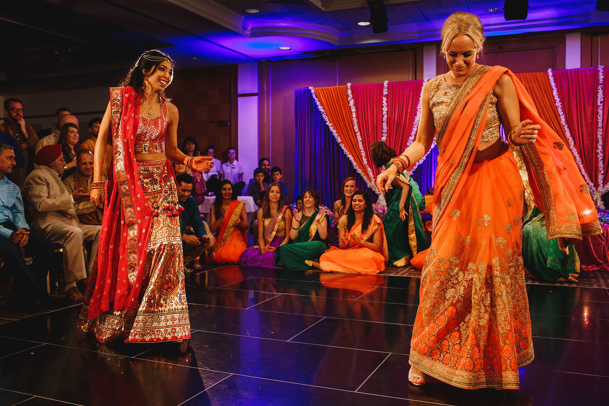 Indian Wedding Photography Newcastle