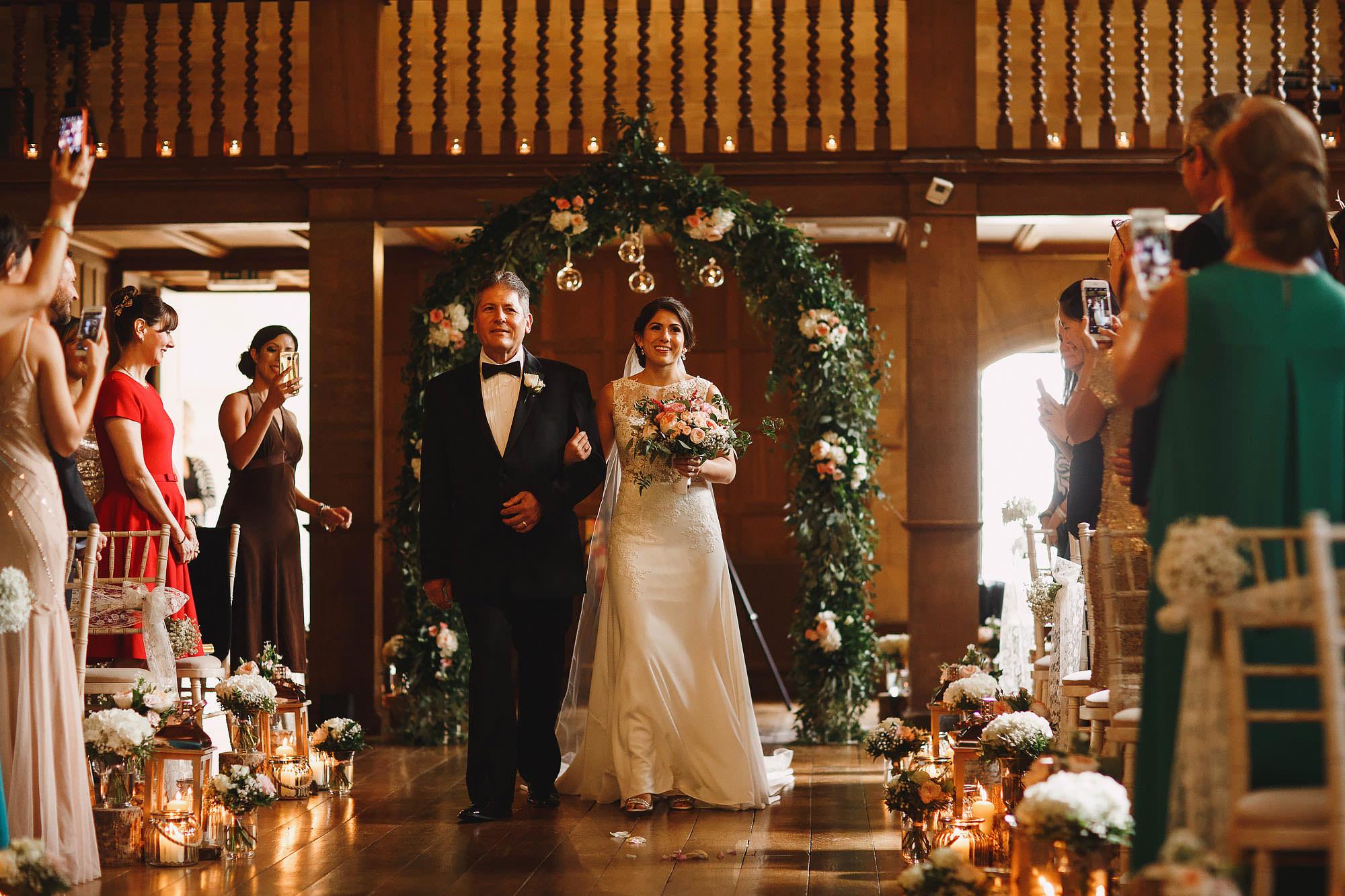 Inverness Wedding Photography Achnagairn Castle