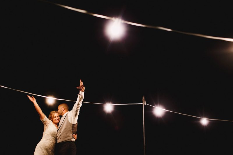 Nottinghamshire Marquee Wedding Photography