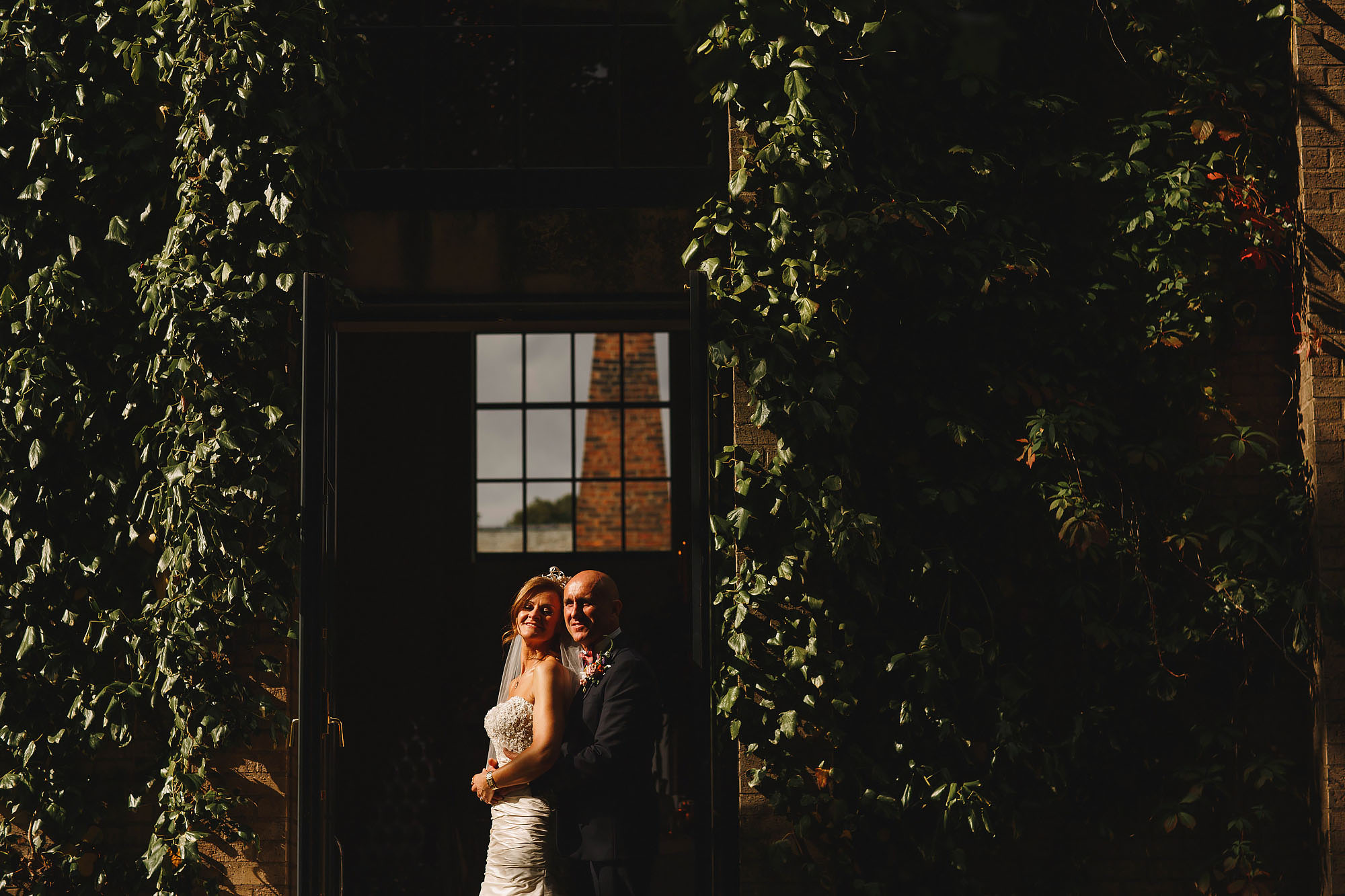 Rise Hall Wedding Photography