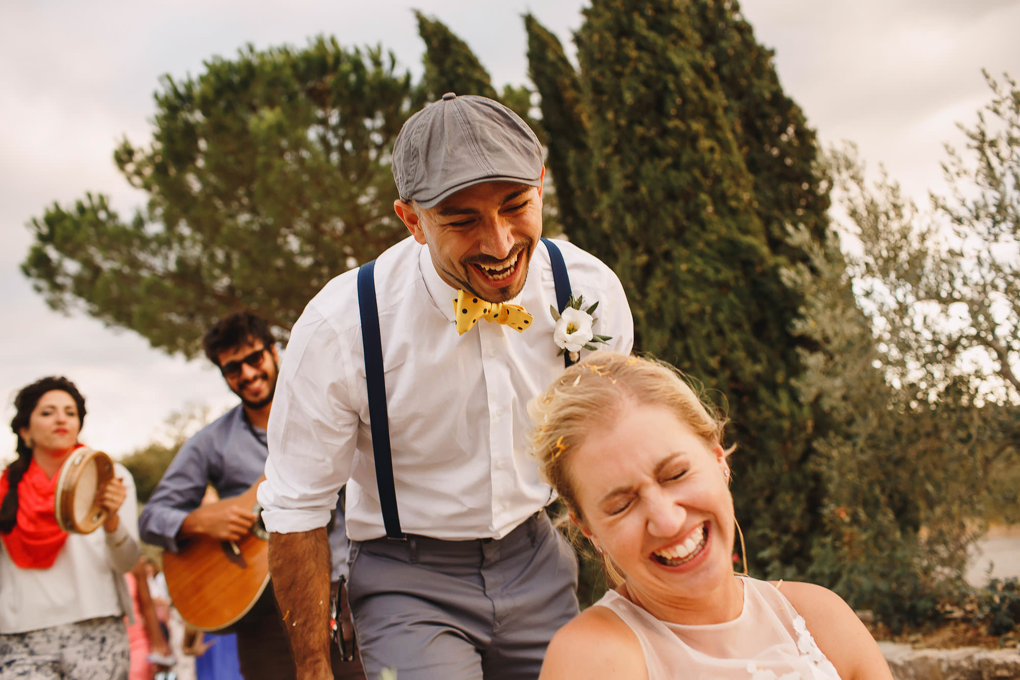 Filigare Tuscany Wedding Photography