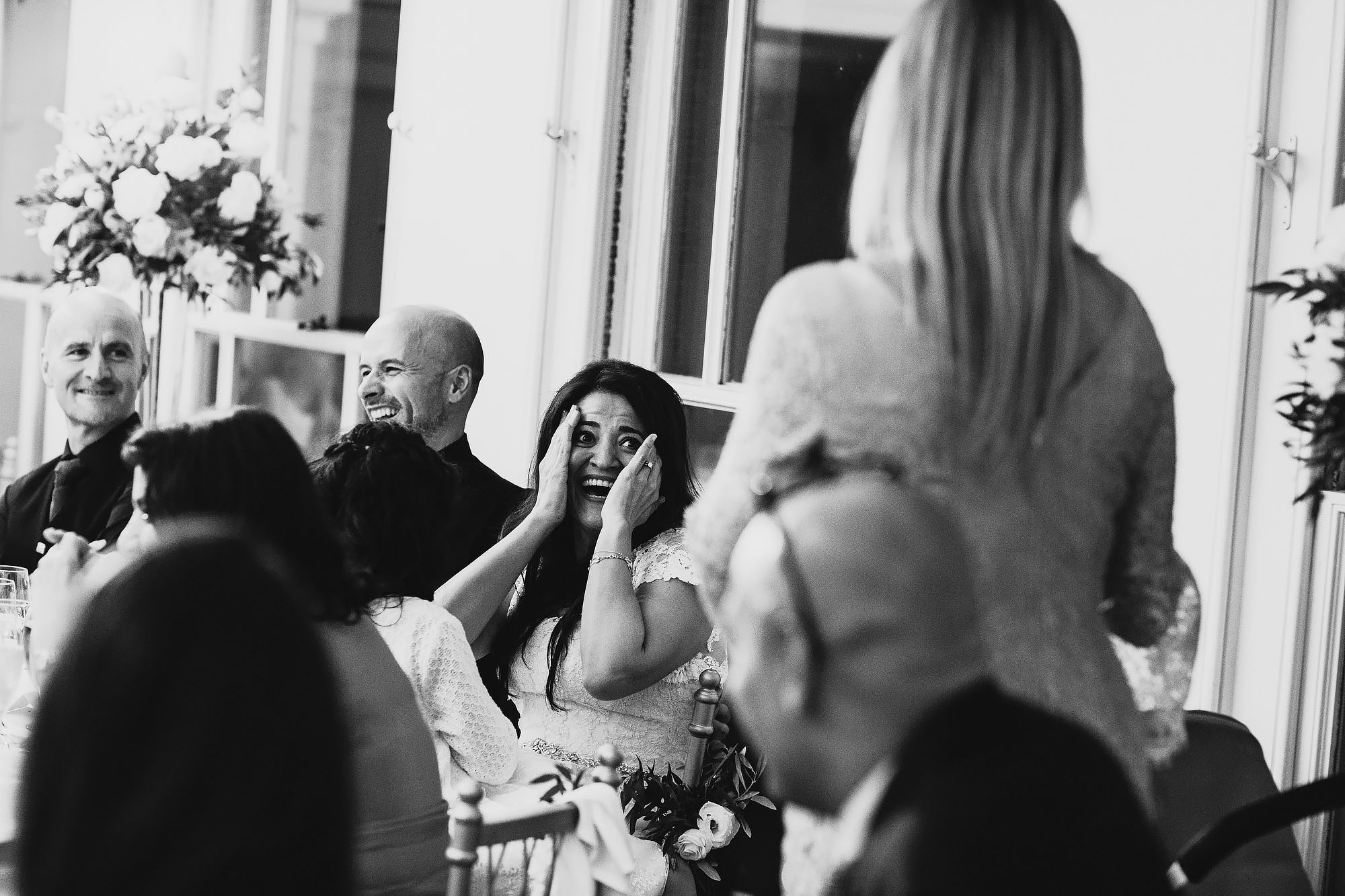 Pembroke Lodge Wedding Photography Richmond