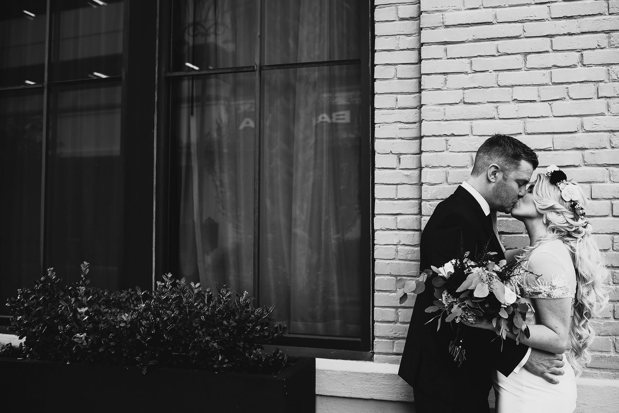 Destination Wedding Photography New Orleans