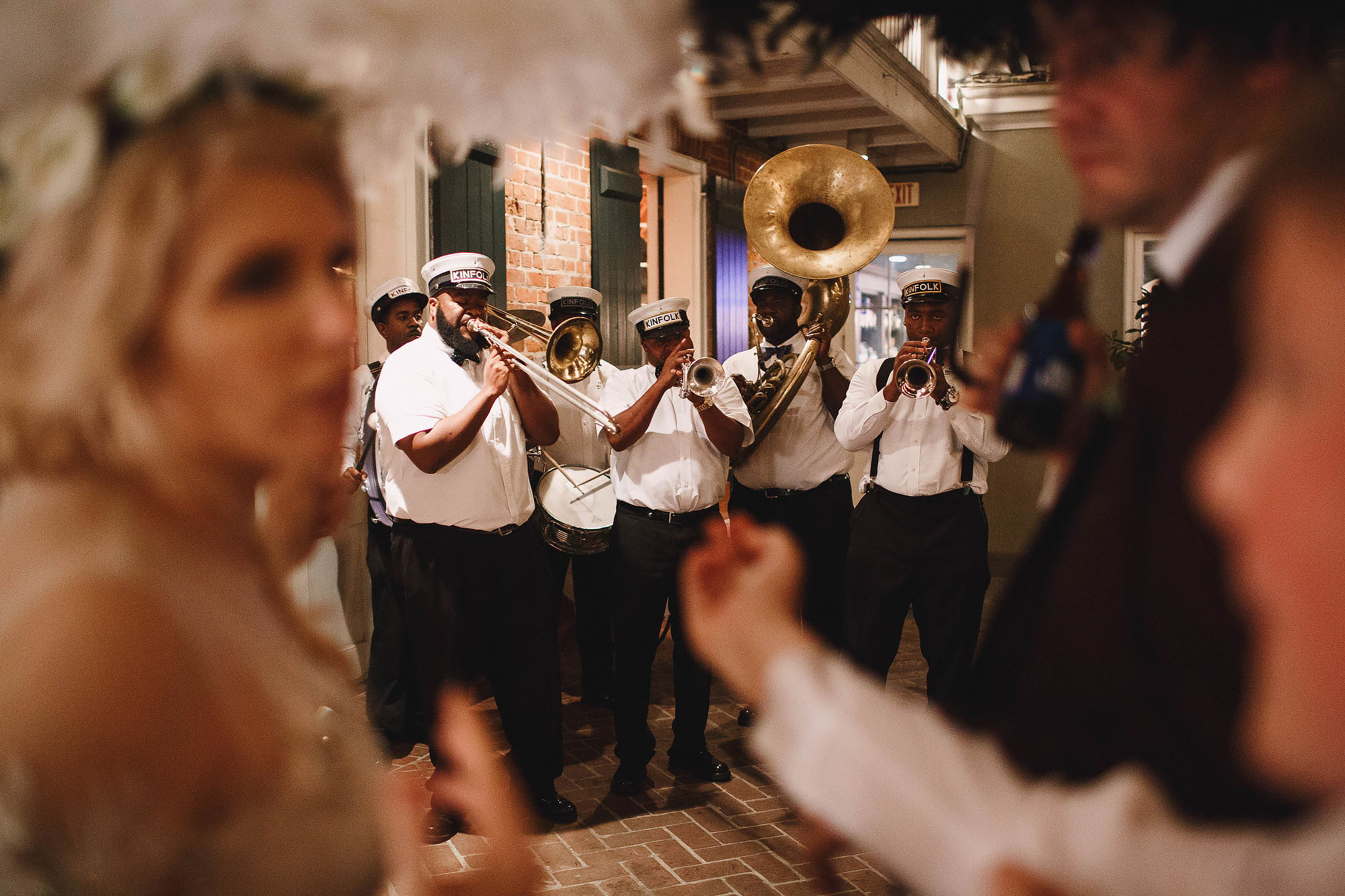 Broussards Wedding Photography New Orleans Louisiana