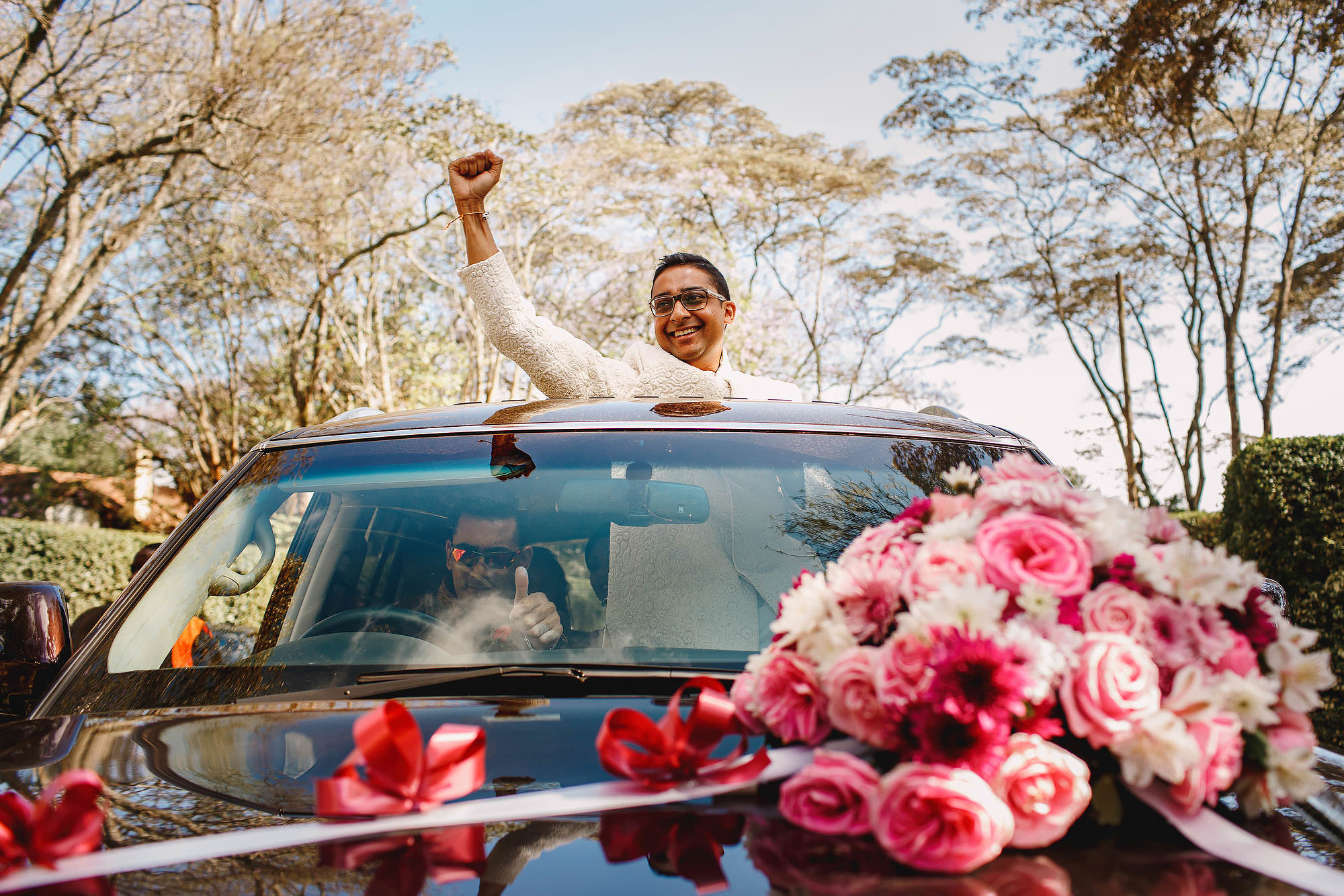 Kenya destination wedding photographer africa