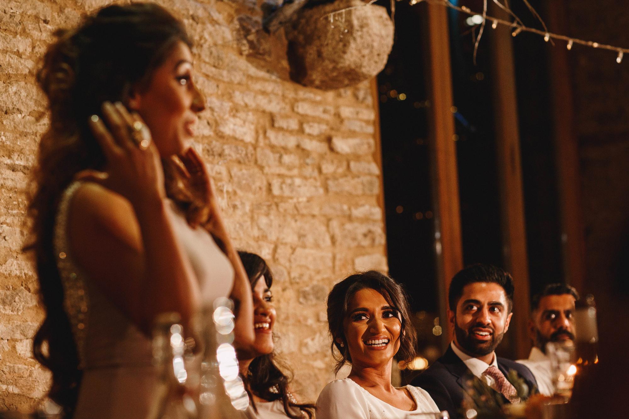 Tythe Barn Launton Weddings