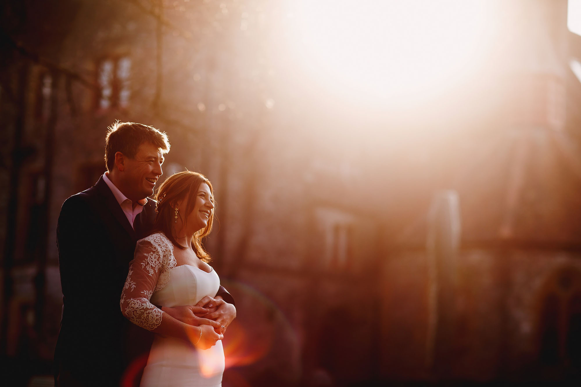 Huntsham Court Wedding Photography Devon