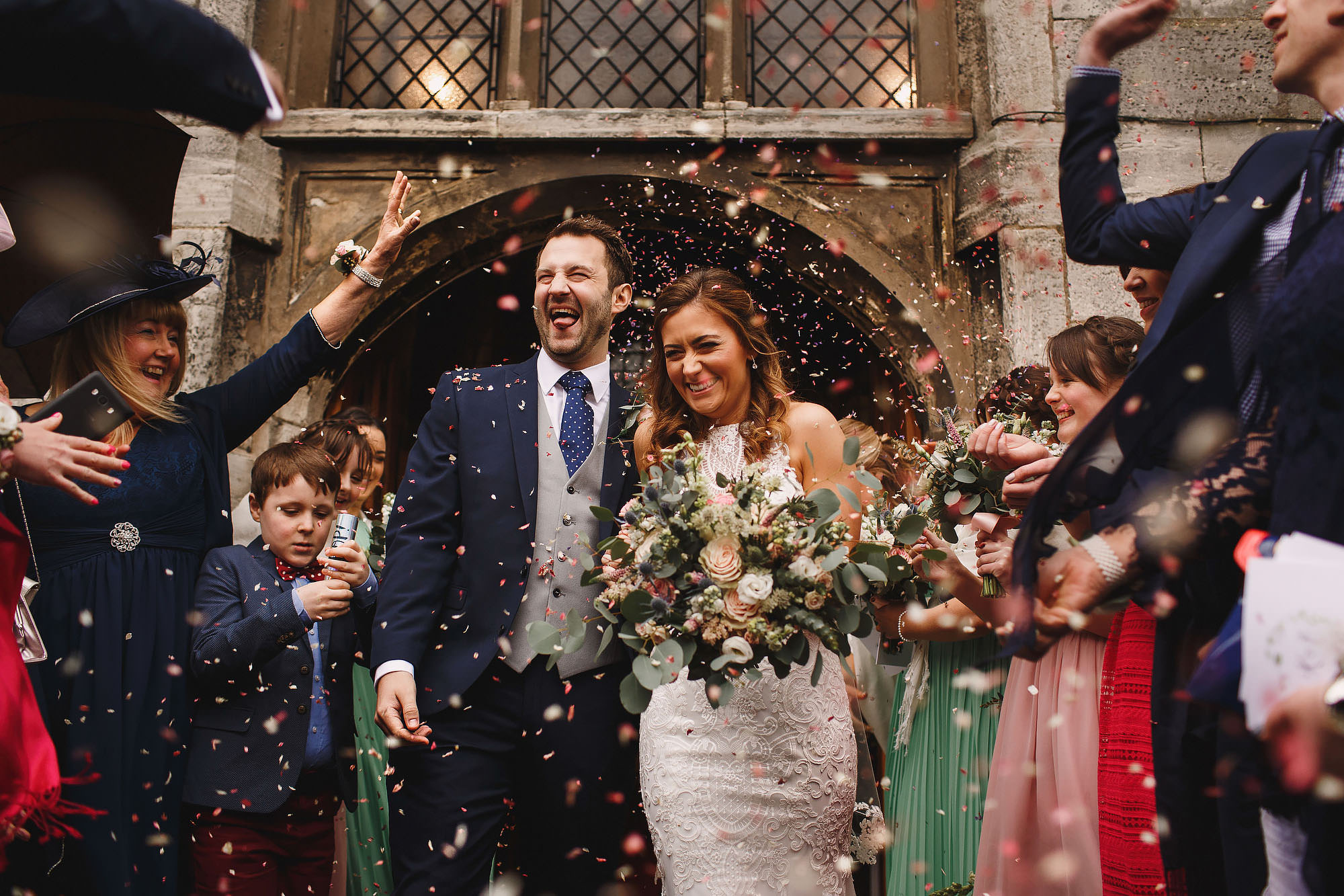 Bawtry Doncaster Wedding Photography