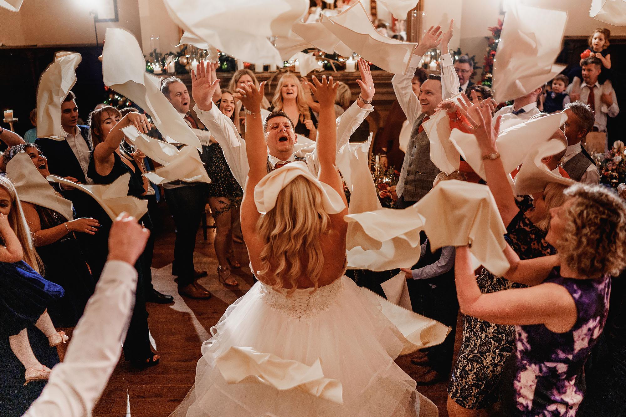 Best Destination Wedding Photography of 2018