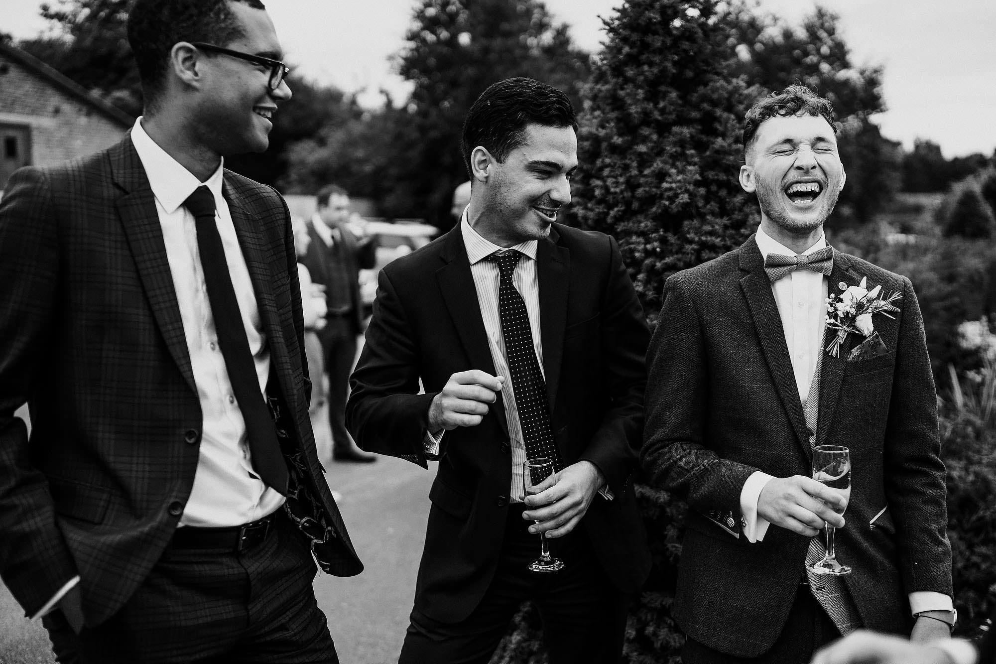 Best UK Wedding Photography of 2018