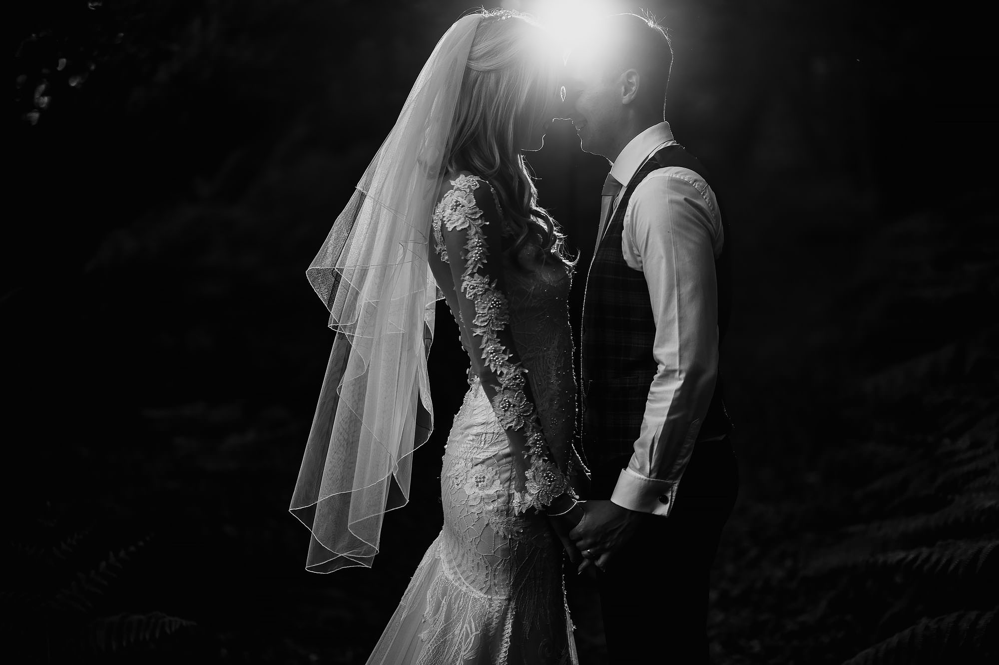 Peckforton Castle luxury wedding - Beautiful fine art wedding photography by ARJ Photography Cheshire