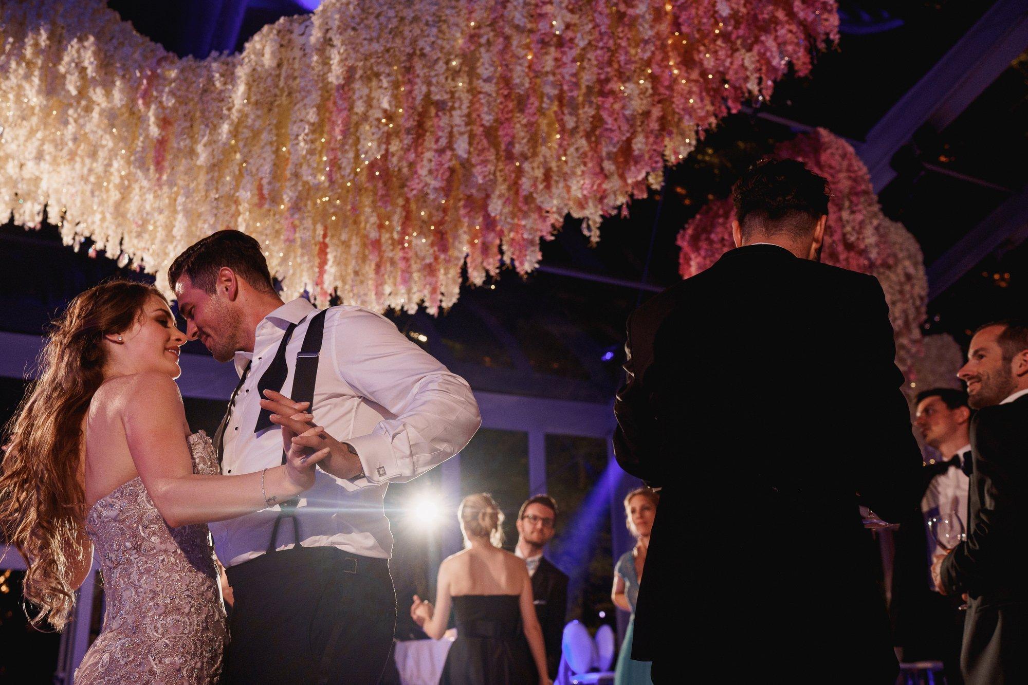 Belmond Castello di Casole Weddings - Luxury Destination Wedding Photography by ARJ Photography