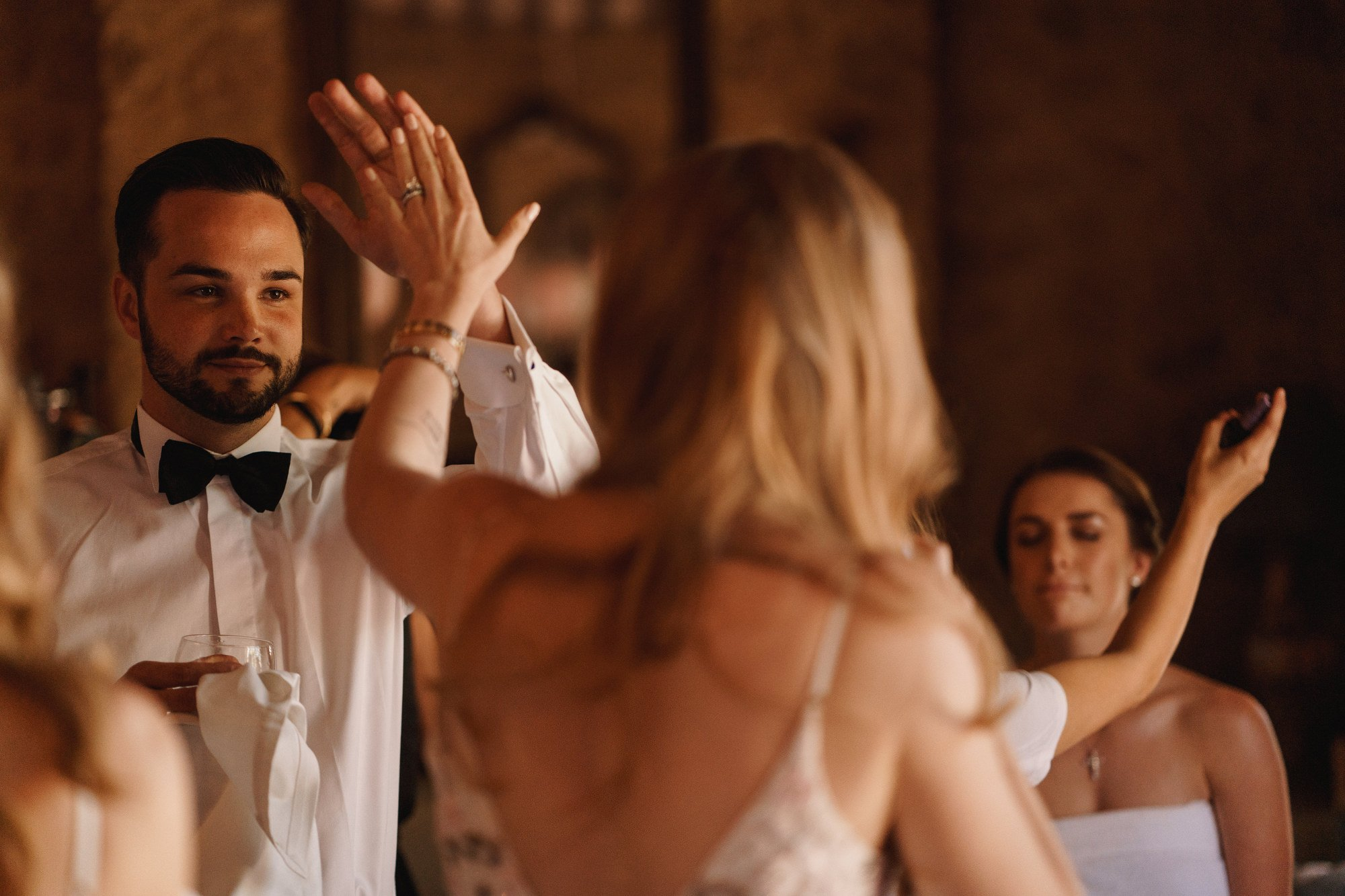 Borgo Santo Pietro Weddings - Luxury Destination Wedding Photography by ARJ Photography
