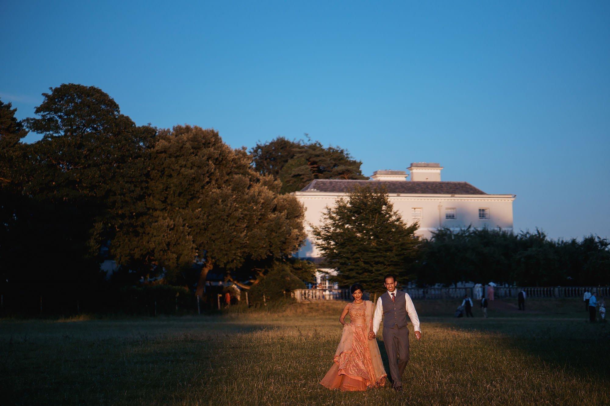 Bridwell Park Devon Weddings - Wedding Photography at Bridwell Park by ARJ Photography