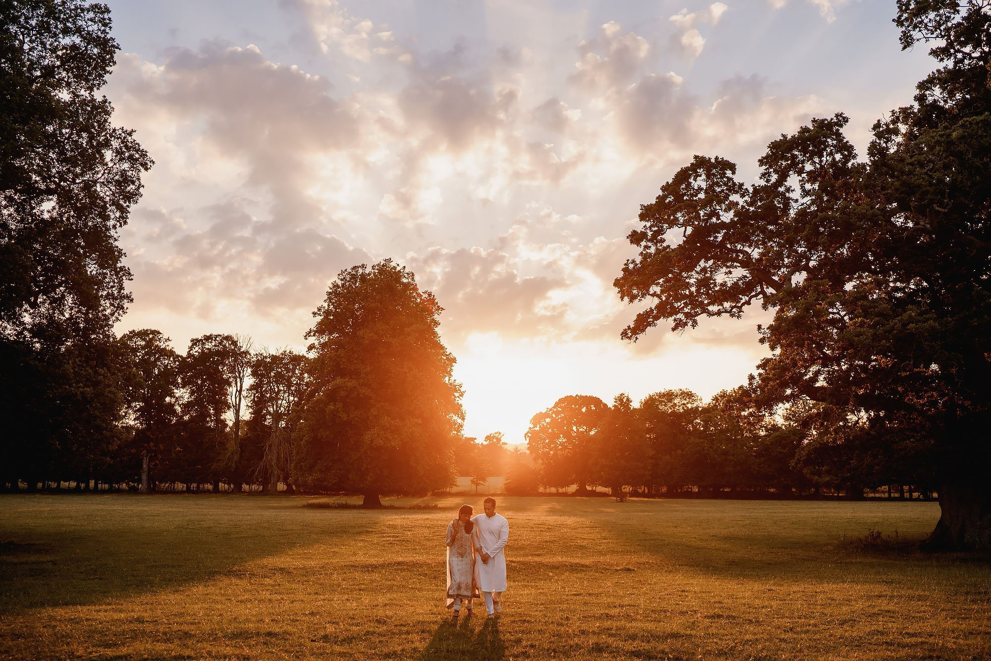 Bridwell Park Weddings - Photography at Bridwell Park Devon