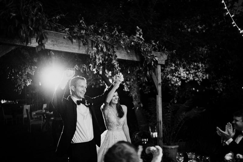 Calistoga Ranch wedding photographer Napa