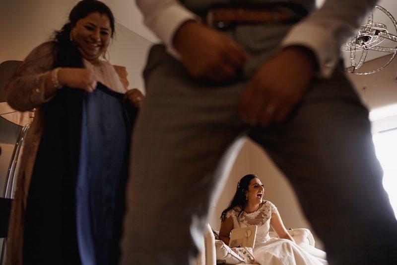 Merrydale Manor wedding photographer Cheshire