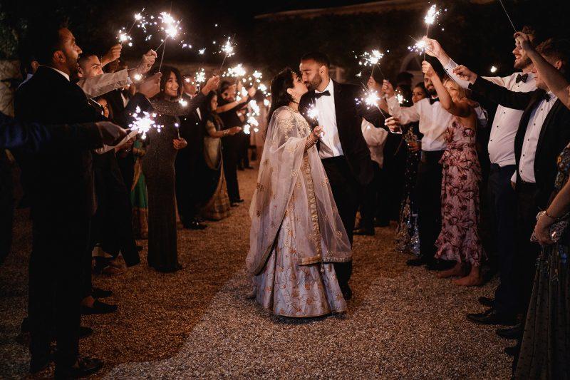 Northbrook Park wedding photographer Surrey