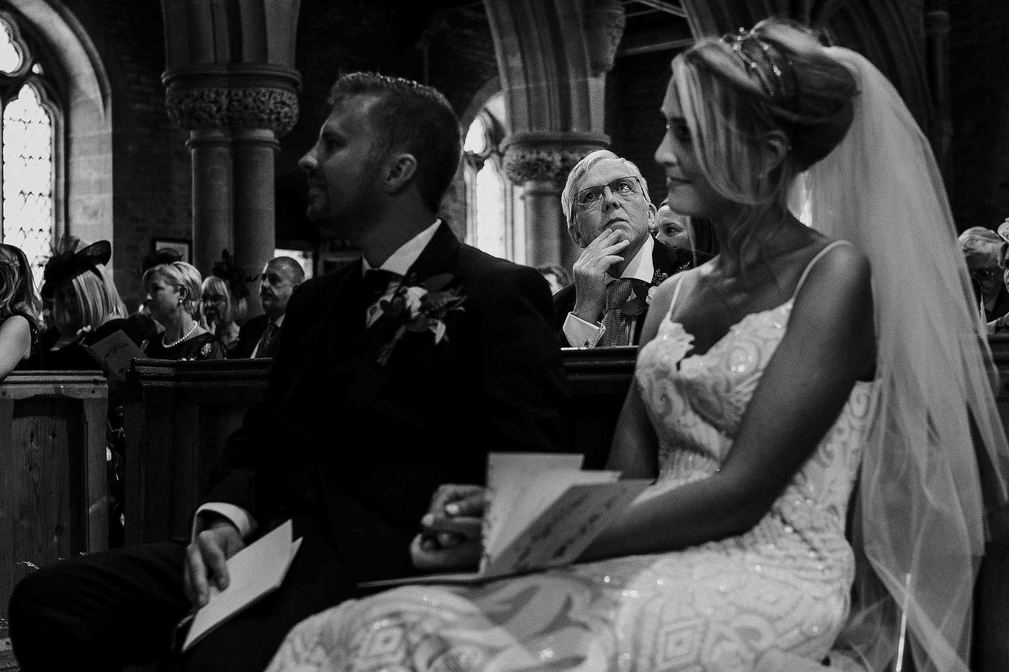 Northampton Marquee Wedding Photography by ARJ Photography