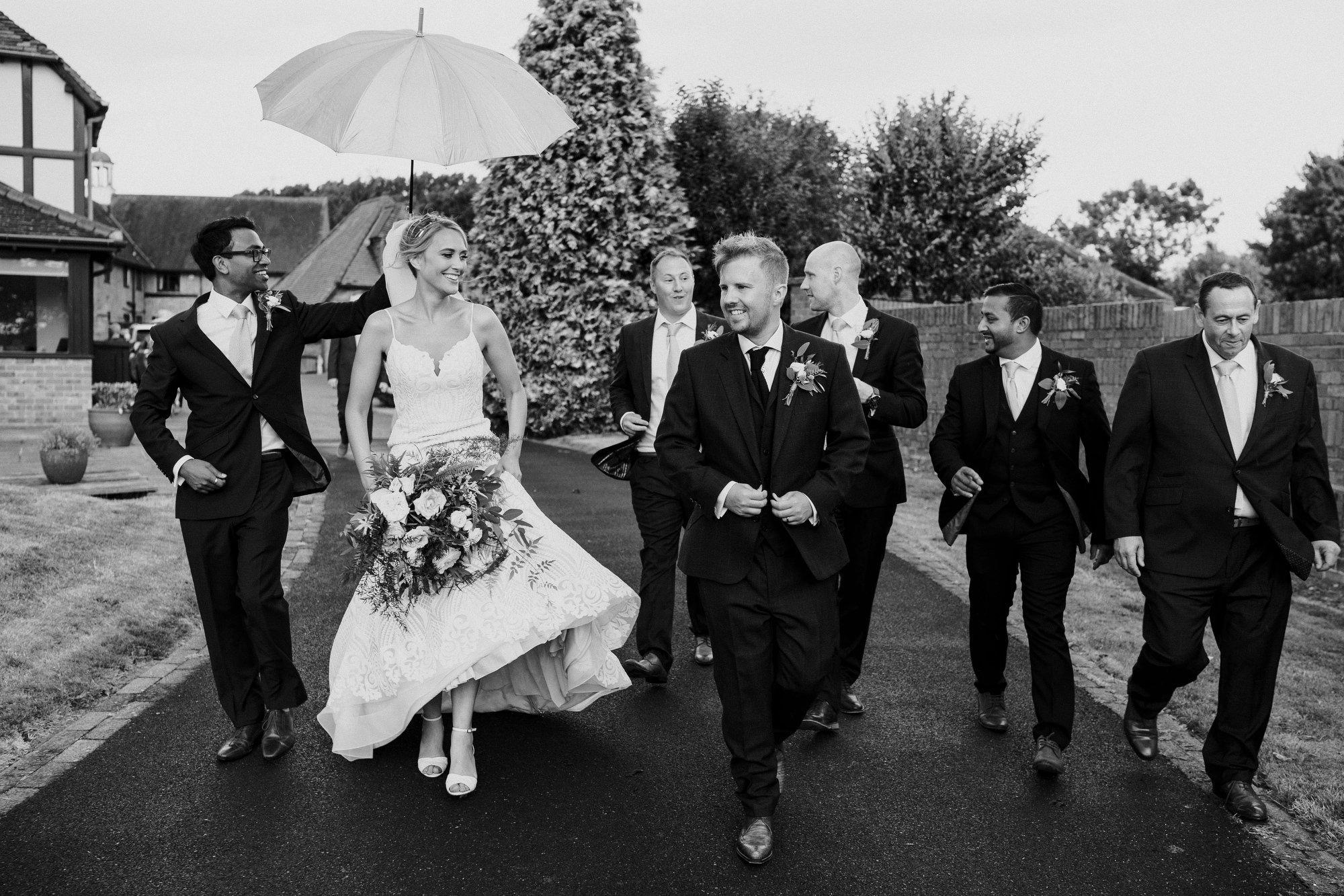 Northampton marquee wedding photography 54