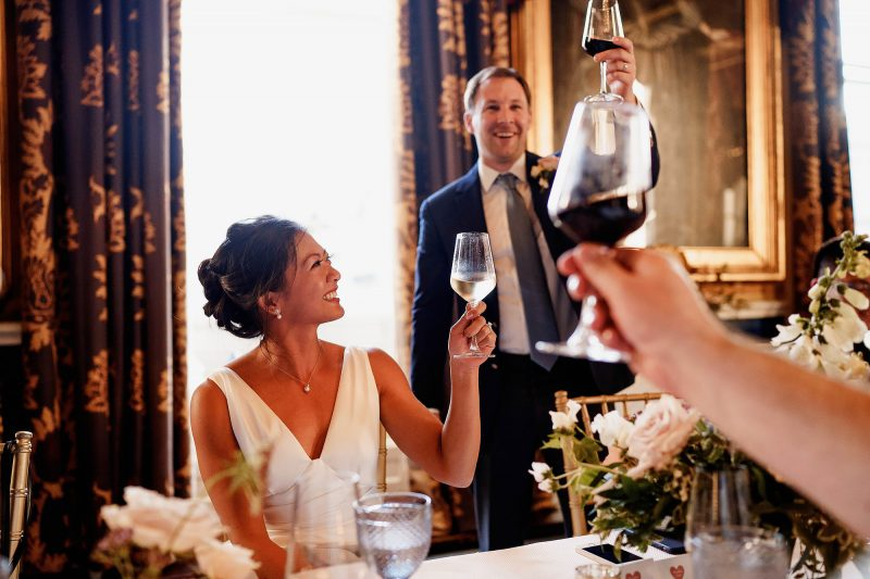 116 Pall Mall Wedding Photographer