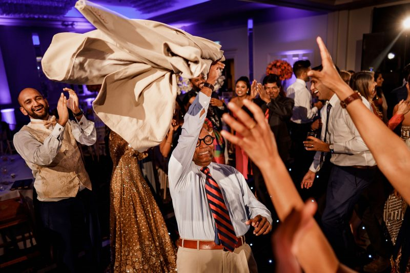 Sopwell House Wedding Photographer - ARJ Photography