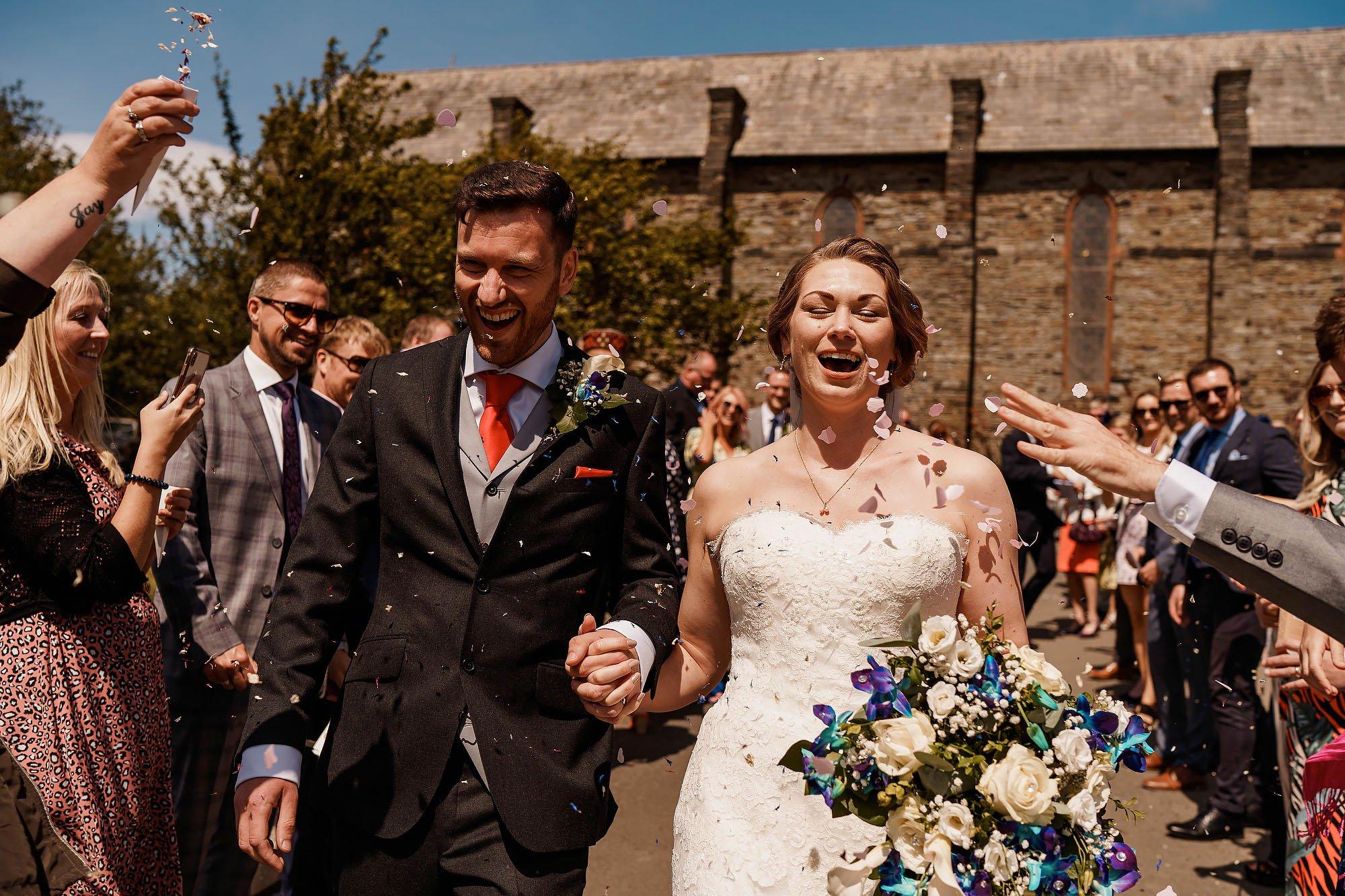 Isle of Man weddings - ARJ Photography®