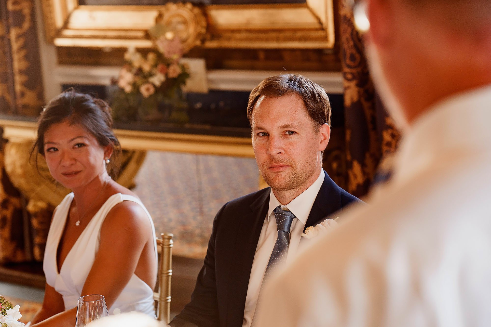 Islington London + 116 Pall Mall wedding - ARJ Photography®