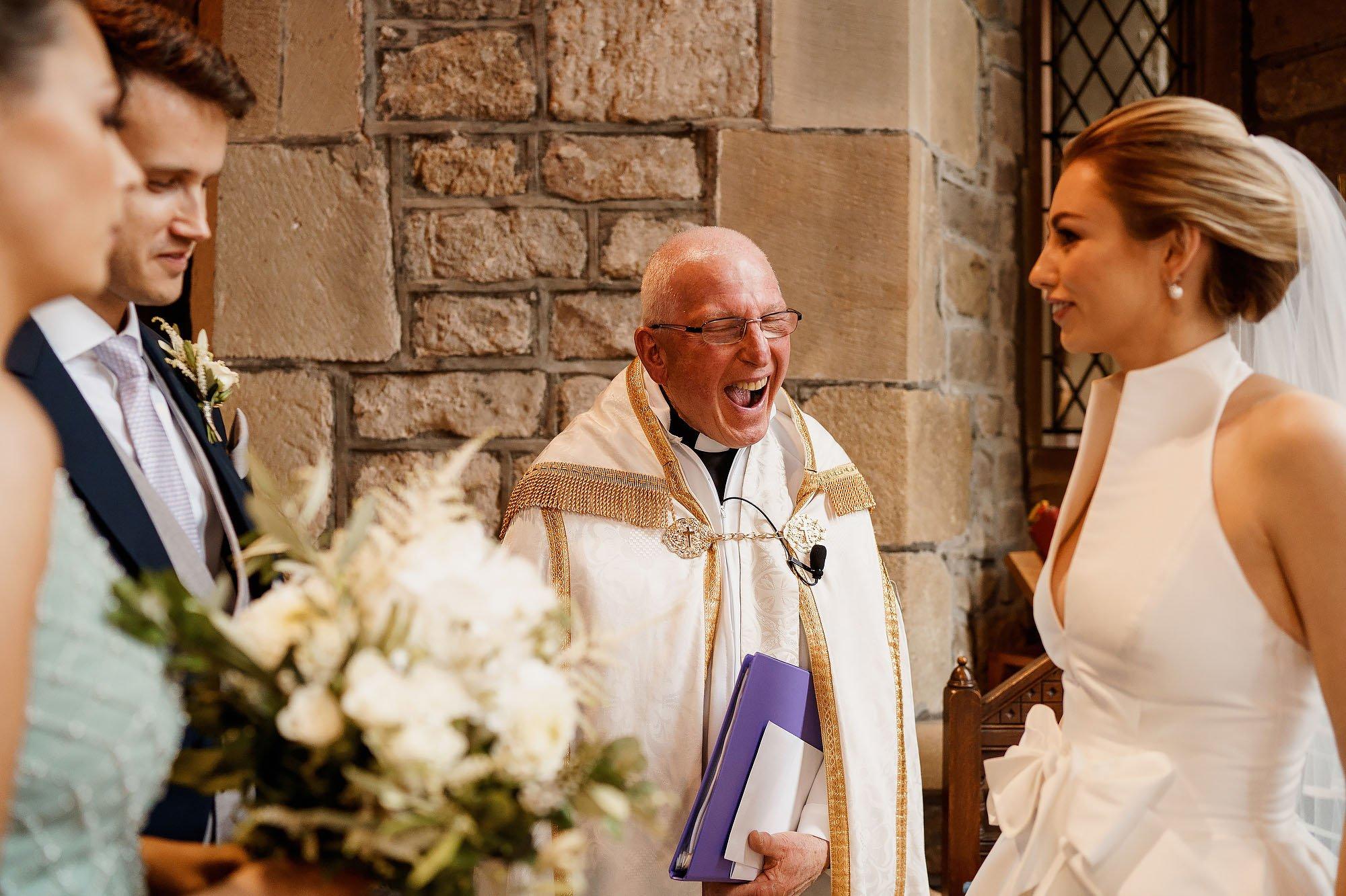 Lancashire Marquee Wedding