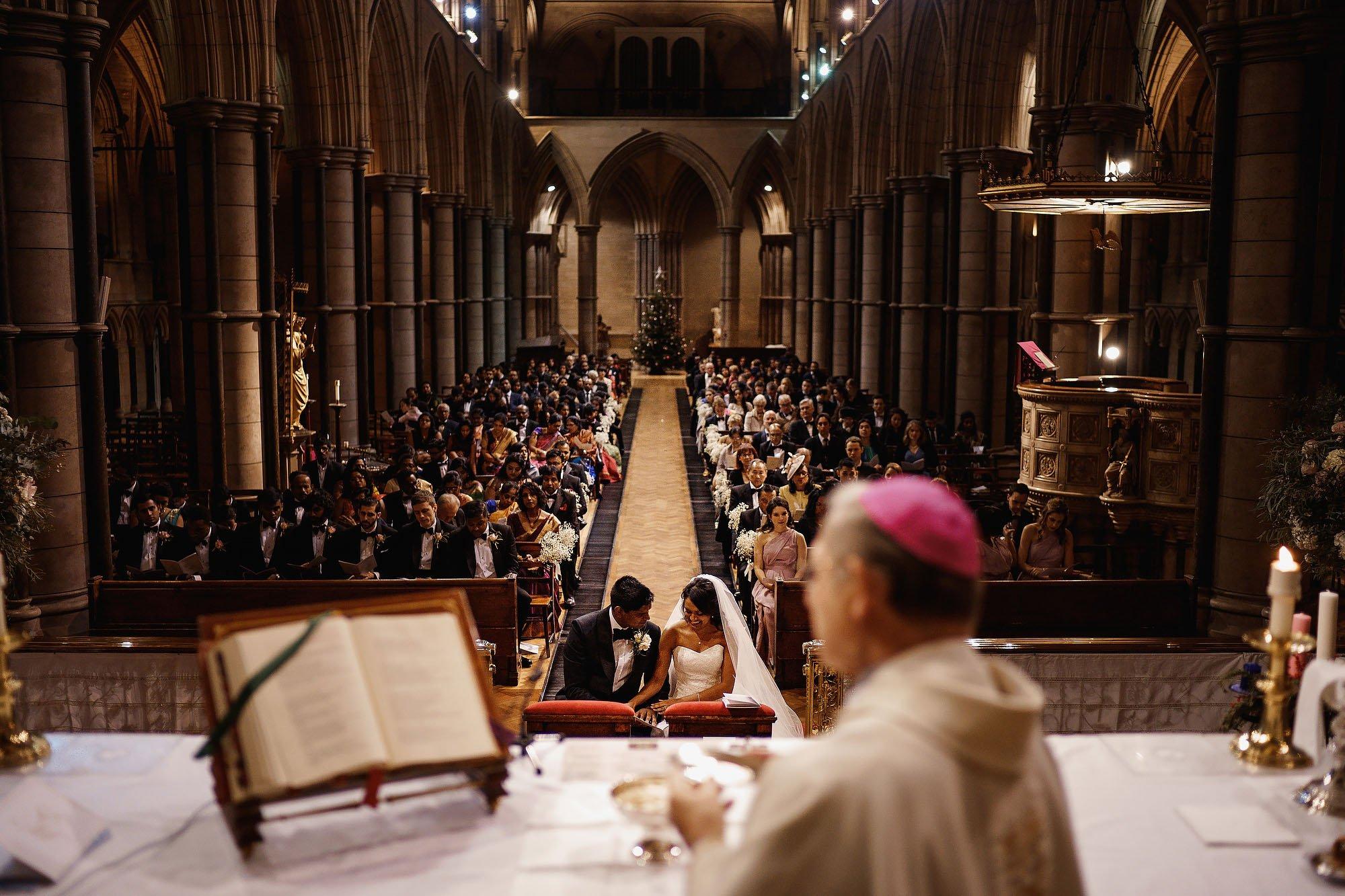 Landmark london marylebone catholic church st james - arj photography®