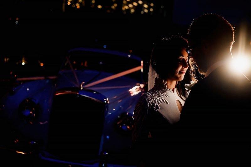 One Marylebone Wedding Photographer - ARJ Photography®