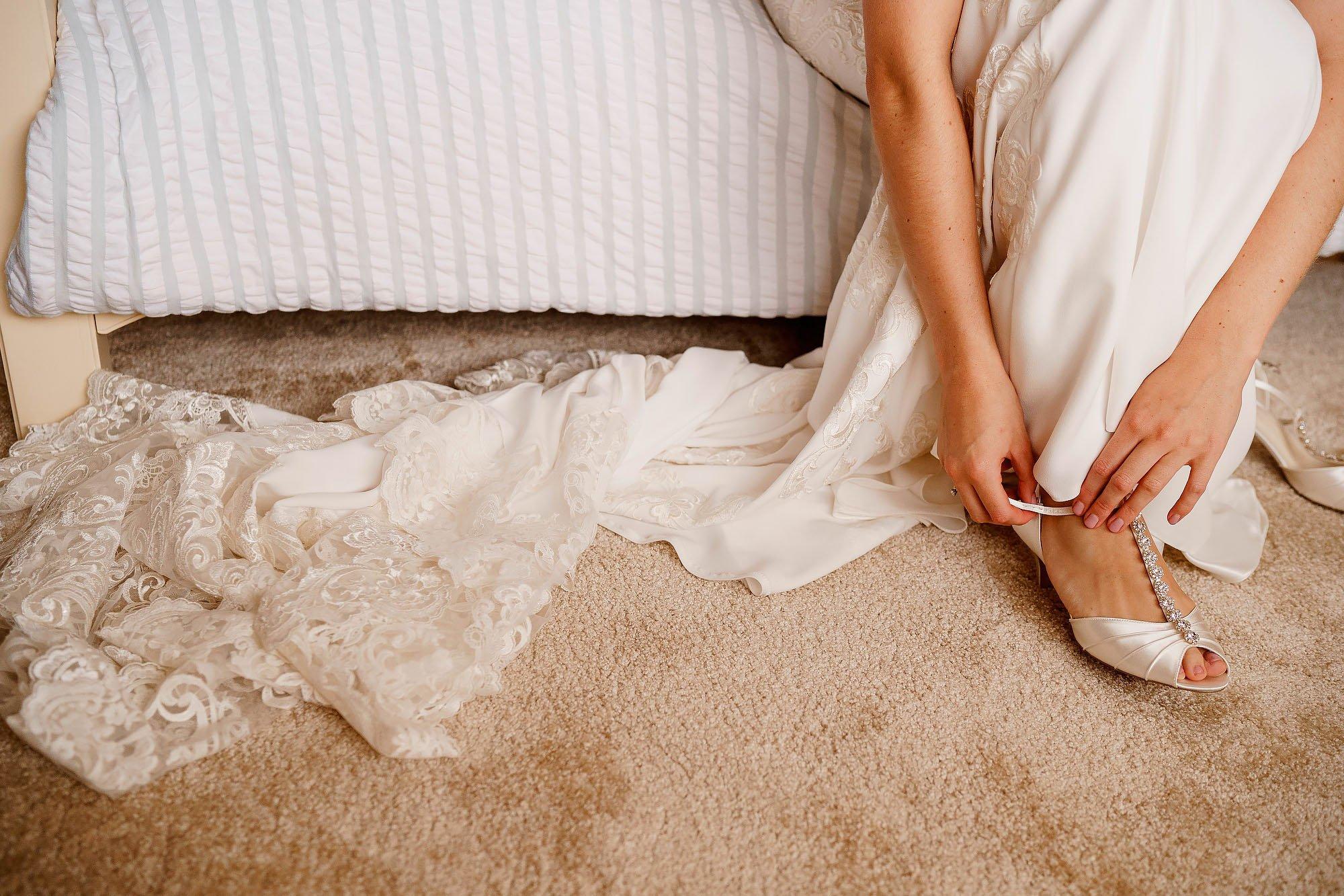 Quendon Parklands weddings - ARJ Photography®