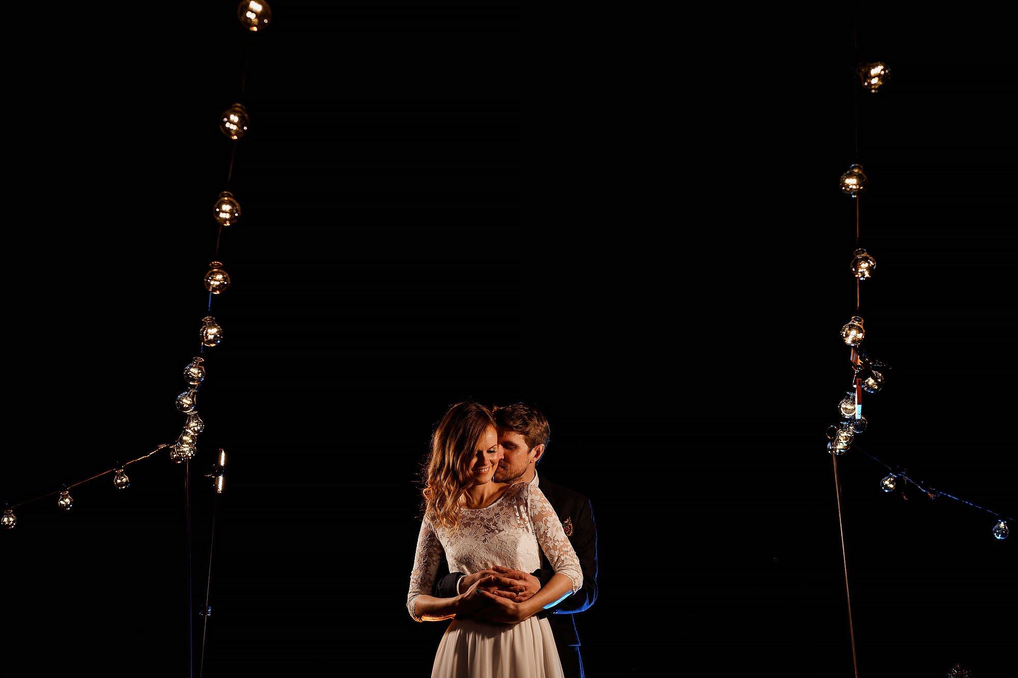 Yorkshire dales weddings hazel brow