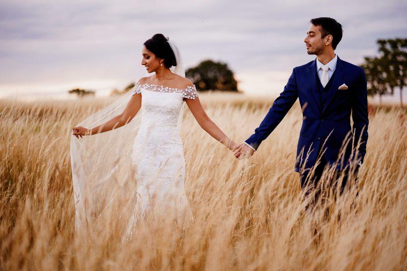Four Seasons Hampshire Wedding Photographer - ARJ Photography
