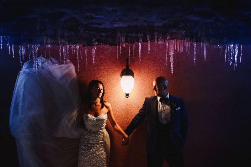 Rainy Wedding Photography - Bad Weather at Weddings