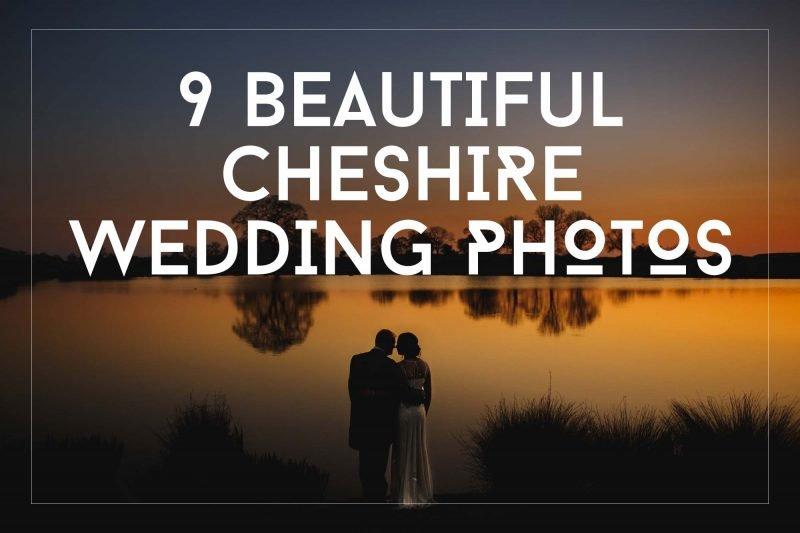 Beautiful cheshire wedding photos by arj photography®