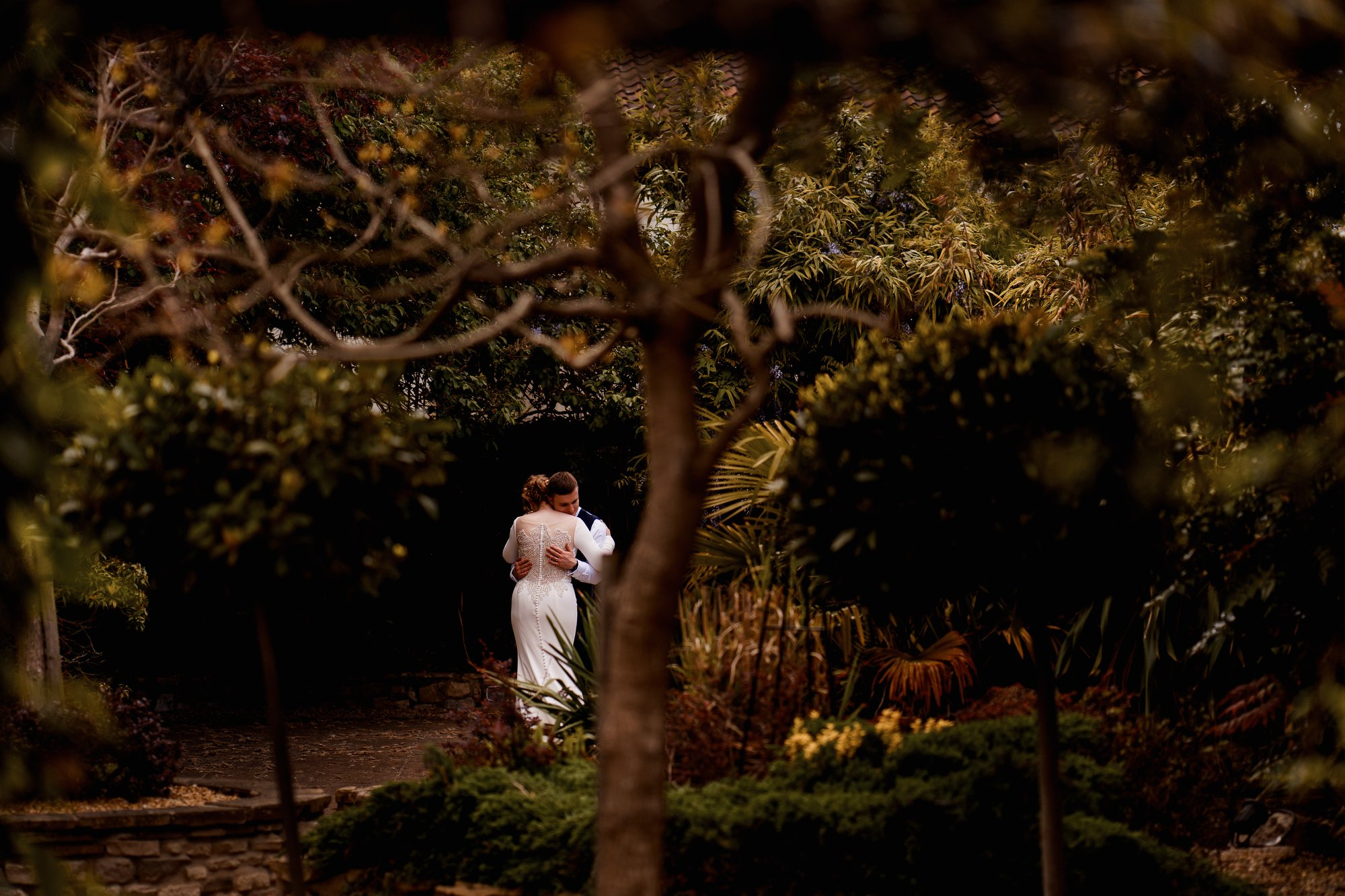 Crown Hotel Bawtry Wedding Photography