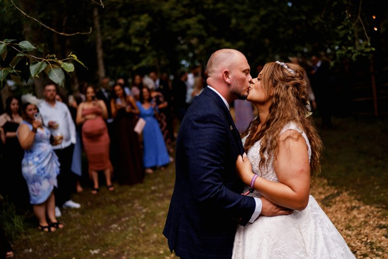 Endeavour Woodland Weddings Photographer - ARJ Photography®